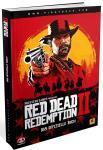 Red Dead Redemption 2 Lösungsbuch (deutsch)
