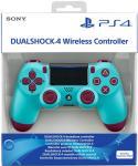 Controller DS 4 V2 - Blueberry