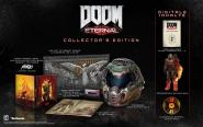Doom Eternal - Collectors Edition