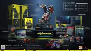 Cyberpunk 2077 - Collectors Edition