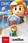 The Legend of Zelda: Links Awakening - Amiibo Figur Link