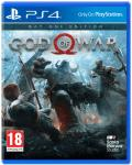 God of War (2018) - DayOne-Edition