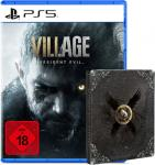Resident Evil: Village - Special Steelbook Edition