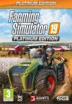 Landwirtschafts-Simulator 2019 - Platinum Edition