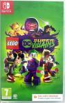 Lego DC Super-Villians (Code in a Box!)