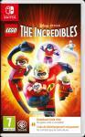 Lego Die Unglaublichen (Code in a Box)