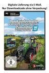Landwirtschafts-Simulator 22 - Downloadcode