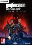 Wolfenstein 2: Youngblood - Deluxe Edition (100% UNCUT inkl. Symoblik) (PC-Downl