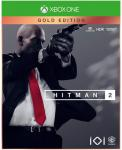 Hitman 2 Gold Edition inkl. PreOrder