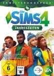 Die Sims 4 - Jahreszeiten (Code in a Box)