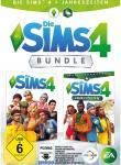Die Sims 4 plus Jahreszeiten (Hauptspiel + AddOn)
