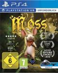 Moss (VR benötigt)
