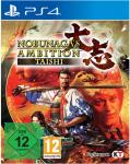 Nobunagas Ambition: Taishi