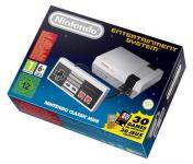 Nintendo Classic Mini: NES (Nintendo Entertainment System)