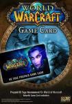 World of Warcraft - Gametime Card (60 Tage) *