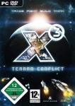 X3 Terran Conflict *
