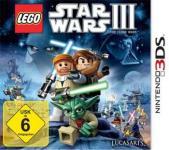 LEGO Star Wars 3 *