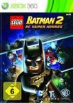 Lego Batman 2 DC Super Heroes *