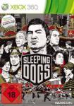 Sleeping Dogs *
