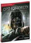 Dishonored Die Maske des Zorns Lösungsbuch *