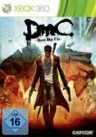 DmC Devil May Cry *