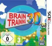 Brain Training 3D *