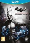 Batman Arkham City Armored Edition