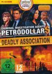 CIA Petrodollars + Deadly Association *