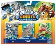 Skylanders Giants Battle Pack 2