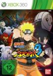 Naruto Shippuden Ultimate Ninja Storm 3 Day One Edition