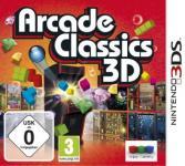 Arcade Classics 3D *