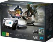 WiiU Premium Pack inkl. Monster Hunter 3 - Limited Edition