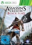Assassins Creed 4: Black Flag *