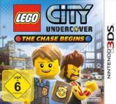 Lego City Undercover: The Case Begins *
