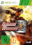 Dynasty Warriors 8 *