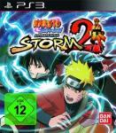 Naruto Shippuden: Ultimate Ninja Storm 2 *
