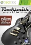 Rocksmith 2014 ohne Kabel