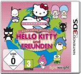 Hello Kitty und Freunde - Rund um die Welt *