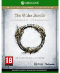 The Elder Scrolls Online: Tamriel Unlimited *