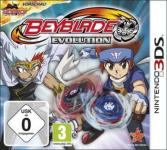 Beyblade Evolution *