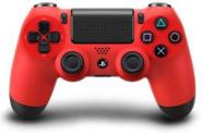 Sony DualShock 4 Controller V2 - Farbe: rot (Magma Red)