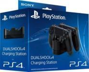 Ladestation für DualShock 4 Controller