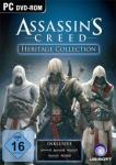 Assassins Creed - Heritage Collection *