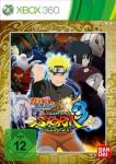 Naruto Shippuden: Ultimate Ninja Storm 3 - Full Burst - DayOne Edition