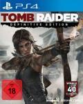 Tomb Raider - Definitive Edition *