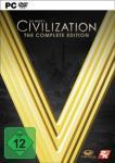Civilization 5 - Complete Edition - Downloadversion *