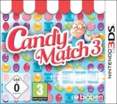 Candy Match 3 *