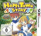 HomeTown Story *