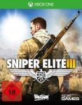 Sniper Elite III: Afrika - DayOne-Edition *