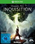 Dragon Age III: Inquisition *